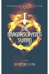 The Dragonslayer's Sword ebook cover