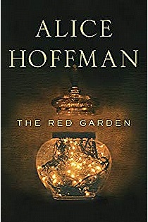 The Red Garden ebook cover