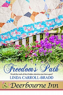 Freedom's Path ebook cover