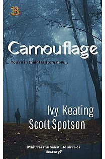 Camouflage ebook cover