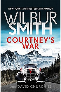 Courtney's War (The Courtney Series: The Assegai Trilogy Book 3) ebook cover