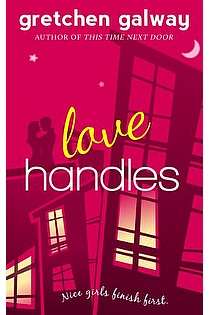 Love Handles (A Romantic Comedy) (Oakland Hills Book 1) ebook cover