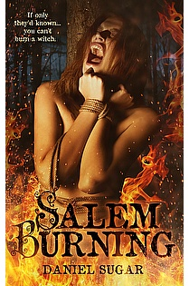 Salem Burning ebook cover