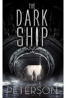 The Dark Ship ebook cover