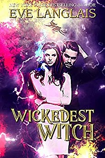 Wickedest Witch (Hell's Son Book 0) ebook cover