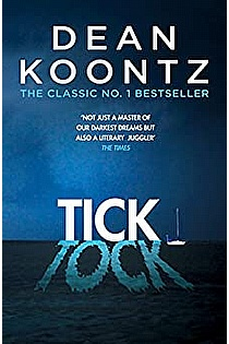 Ticktock ebook cover