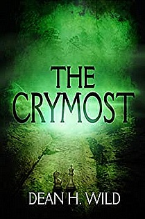 The Crymost ebook cover