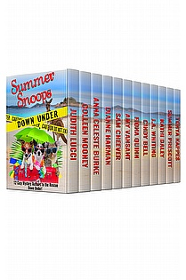 Summer Snoops: Down Under ebook cover
