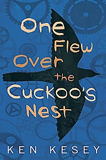 One Flew Over the Cuckoo's Nest ebook cover