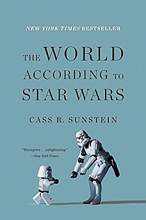 The World According to Star Wars  ebook cover
