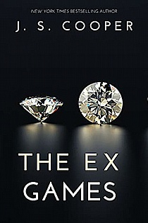 The Ex Games  ebook cover