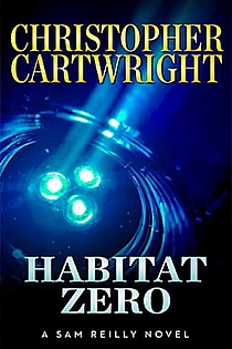 Habitat Zero ebook cover